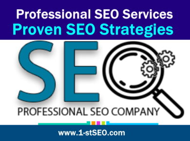 Beste SEO Firma Oslo - Proven SEO Strategies