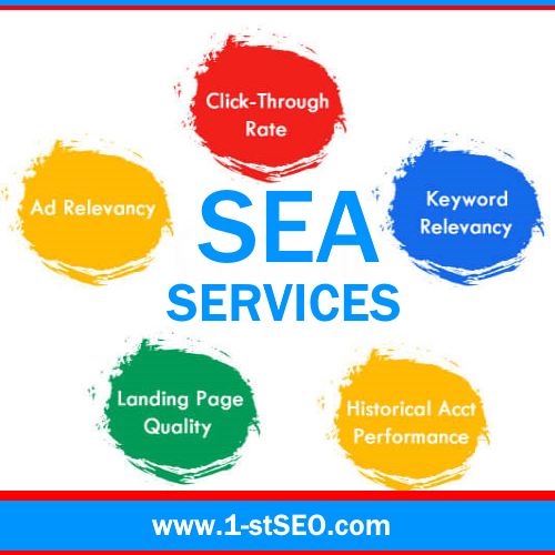 best SEA services