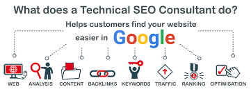 affordable technical seo services